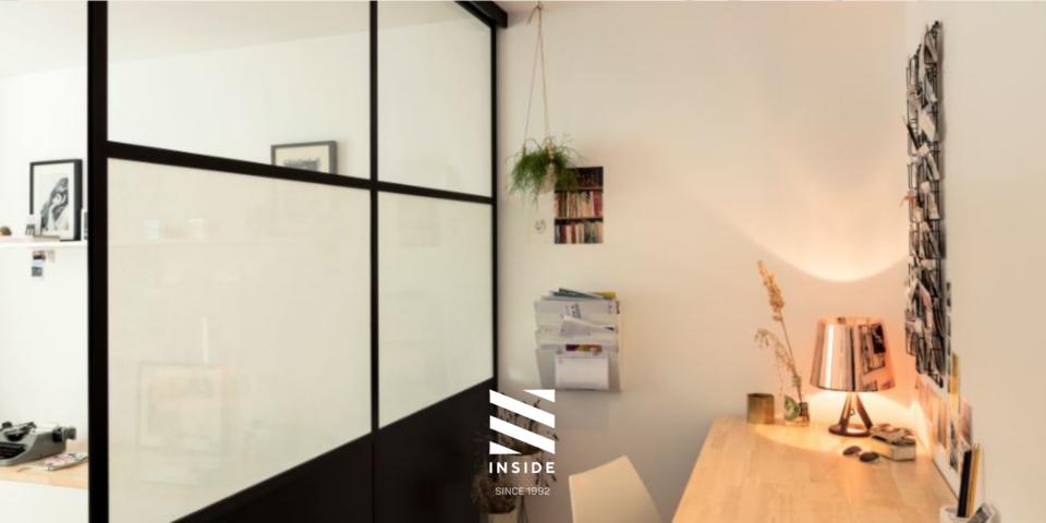 Inside Blinds blog raamdecoratie home office 4